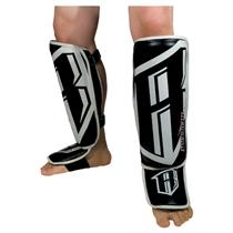 Pro Leather Shin Instead Guard